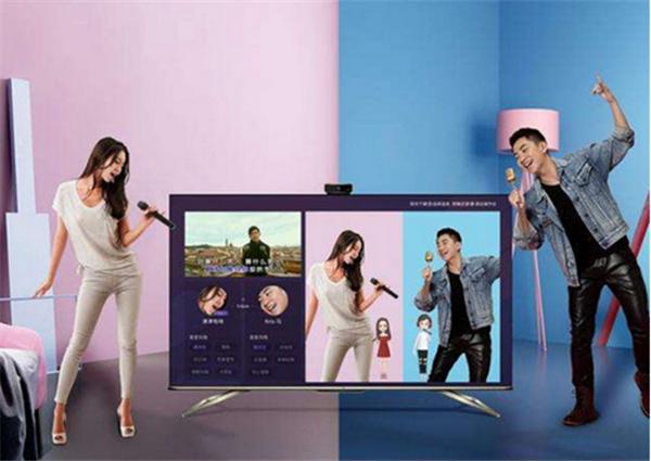 电视产业新变化,聚焦社交娱乐与极致显示
