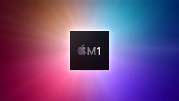 """苹果三款自研芯片Mac发布,不容错过的""""返场好戏"""""""