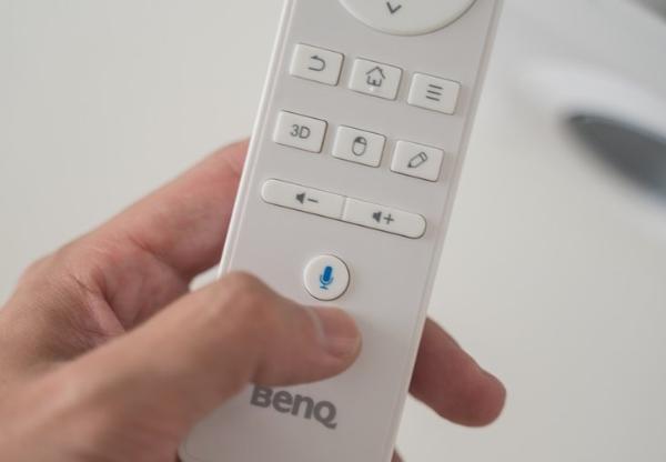 明基E530投影仪带来无线智能新体验