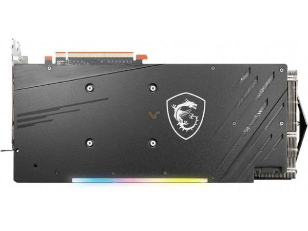 微星发布魔龙RX6800系列显卡,大批非公将上市