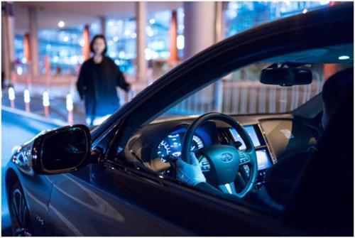 滴滴宣布获得上海新增自动驾驶测试路段牌照
