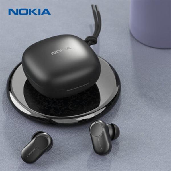 诺基亚推出ANC真无线耳机,主动降噪可达28db
