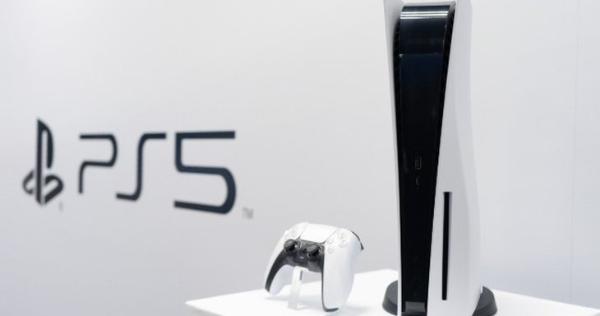 PS5热销全球缺货 供货状态最快下月得到改善