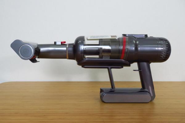 吸拖一体更全能 小狗T12 Pro吸尘器体验