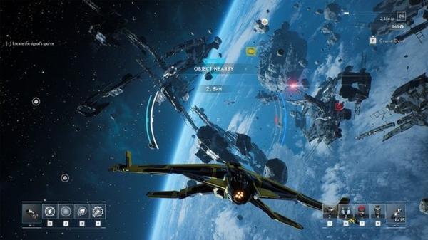 《永恒空间2》免费Demo版推出,2022年发售