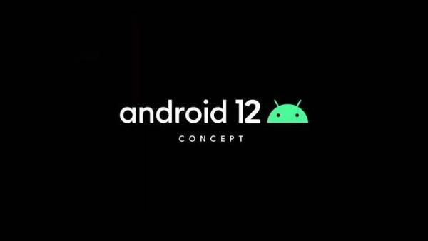 安卓12或将采用新拟态设计,并能在商店更新系统
