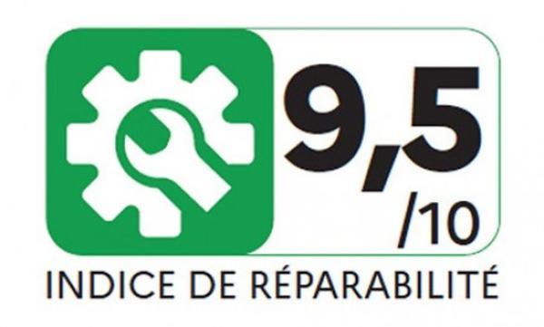 法国将从明年开始给电子产品贴上可维修性评级标签