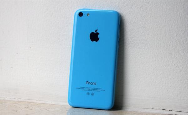 苹果iPhone 5c正式被列为过时产品:将只提供有限支持