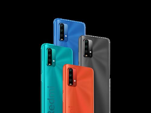 首发一亿像素夜景相机 Redmi Note 9系列发布售999元起