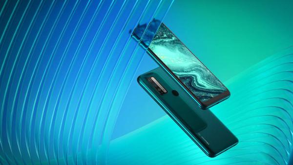 海信5G全能新品F50+上市 更大电量、时刻亲情守护