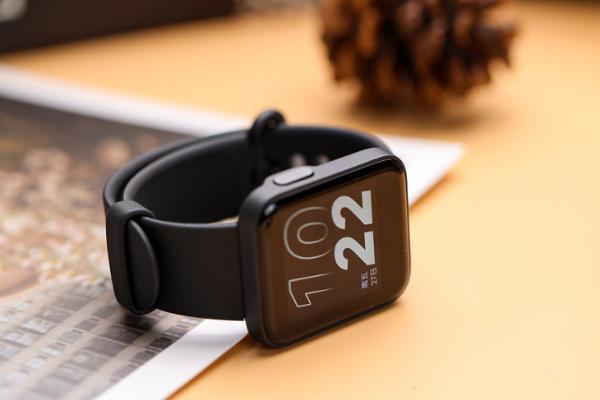 功能全还具有高性价比 Redmi Watch小方屏评测