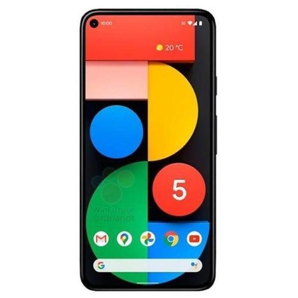 Pixel 4a推出全新赤裸蓝配色 小清新必备