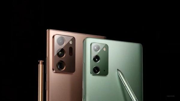 Galaxy Note系列惨被砍?2021三星旗舰手机阵容曝光