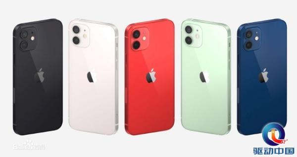 iPhone 12供应紧缺苹果挪用iPad零件顶替