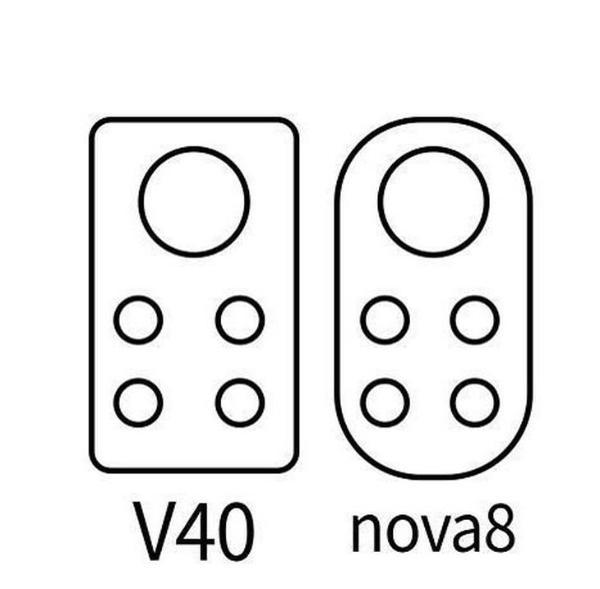 荣耀V40/华为nova8齐曝光:麒麟天玑双芯混搭