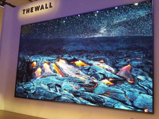 Micro LED能成功搅动电视产业吗?