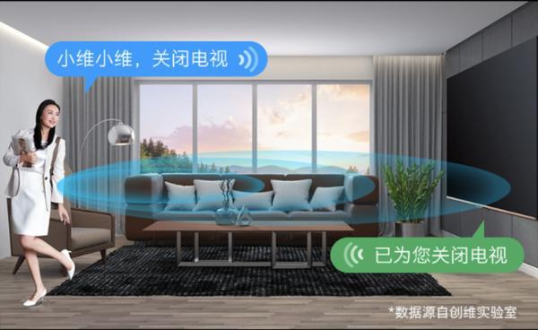 创维高端云社交智慧屏A20,带来家庭社交新体验