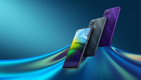 699元起!联想乐檬K12系列发布,超长续航超高像素配置越级