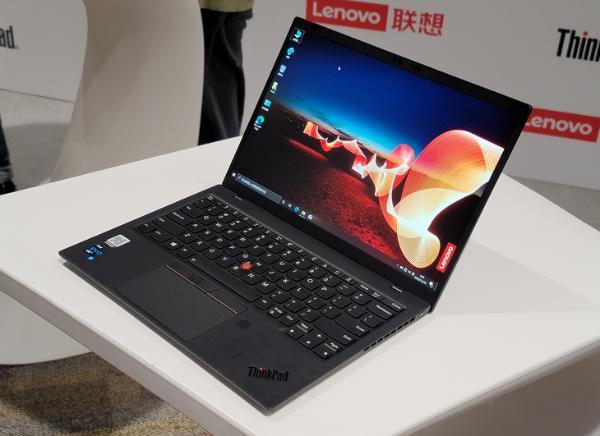 ThinkPad王忠:坚持科技创新 用产品致敬粉丝