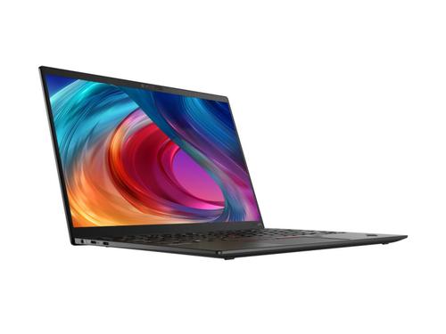 仅重907g!ThinkPad X1 Nano正式发布