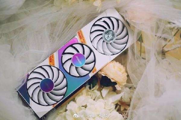 七彩虹RTX3060Ti显卡价格公布,2999元起