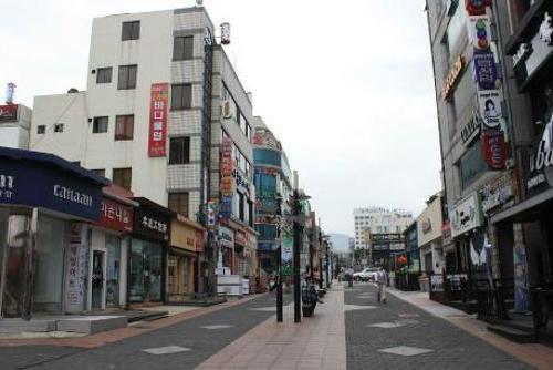 中国游客量骤减 韩国酒店空置率上升