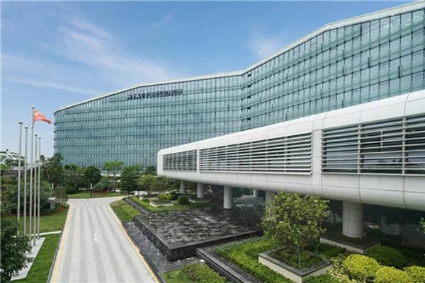 深圳机场凯悦酒店5月23日正式启幕