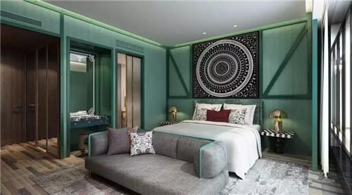 上海虹桥英迪格酒店将于8月28日开业