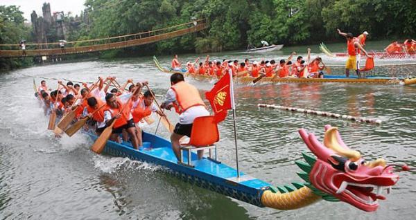 端午假期全国旅游人次8910万 国内旅游收入362亿元