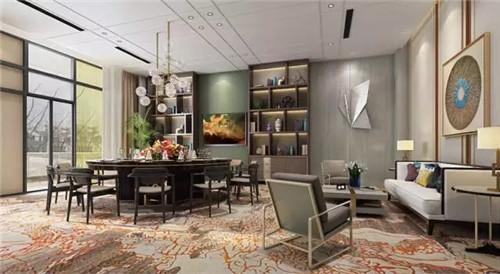长安宴国际大酒店6月30日开业