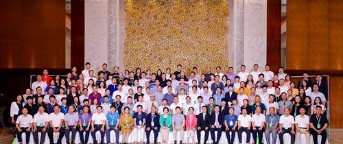 2018全国绿色饭店评定机构工作会议暨国标新指标体系发布会在北京召开