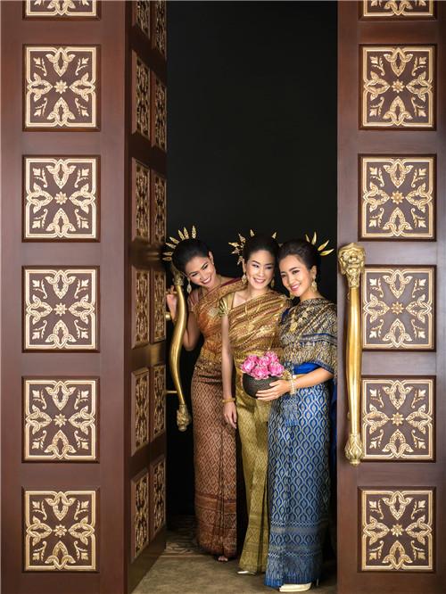 70年历史的泰国老牌酒店,想在中国走出什么路?