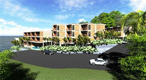 绿地酒店再签两家海外输出管理项目