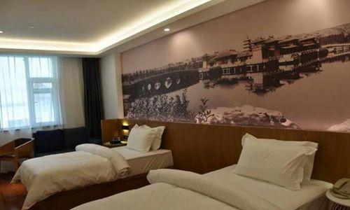 首家锦江都城酒店入驻大同