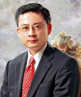 谭向东出任海航集团首席执行长兼国际业务董事长