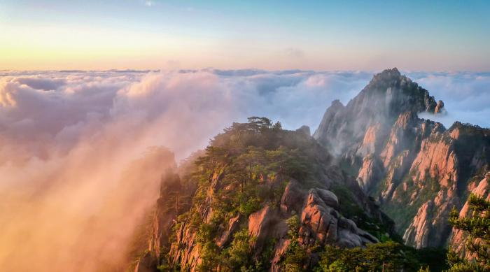 黄山旅游2018上半年营收6.82亿元 同比下降6.01%