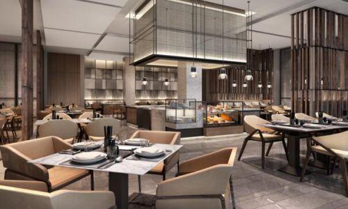 深圳同泰万怡酒店将在今夏盛大开业