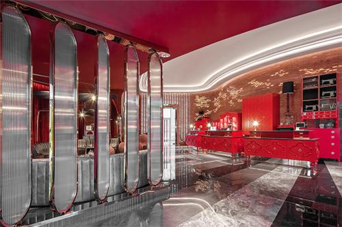 上海虹桥英迪格酒店9月19日盛大开业