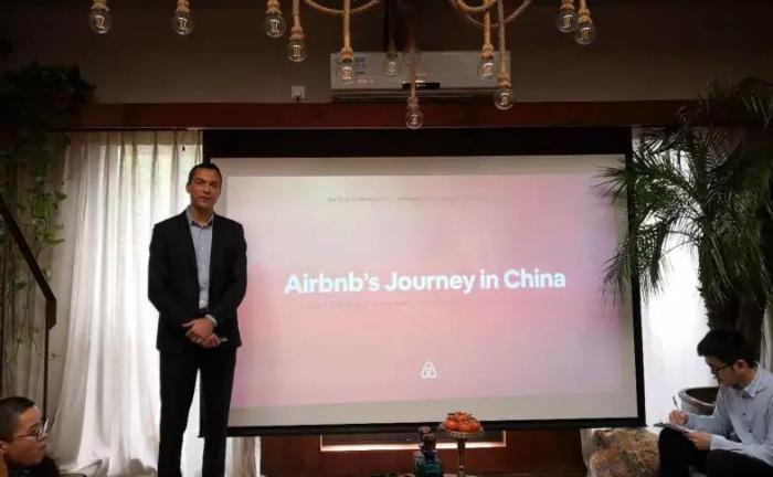 从一场别开生面的媒体见面会 看Airbnb如何讲好中国故事