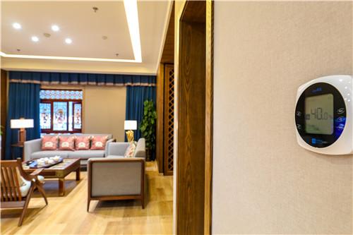 第5颗陨石系列酒店正式发布 落户香格里拉独克宗花巷