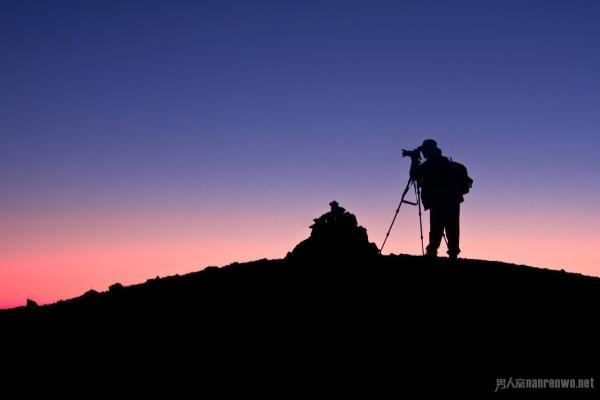 零基础教你学摄影 大白话教你怎么使用相机摄影小白必备帖