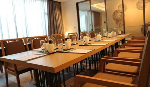 南浔巨人君澜度假酒店9月16日开业