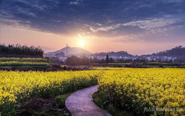江西最美之地 自驾游的好去处 你知道是哪里吗?