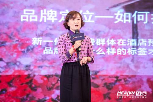 十里芳菲张蓓:品牌定位不是抖机灵 而是回到原本的样子