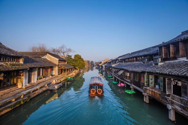 中青旅1-9月营收89亿元 乌镇累计接待718万游客
