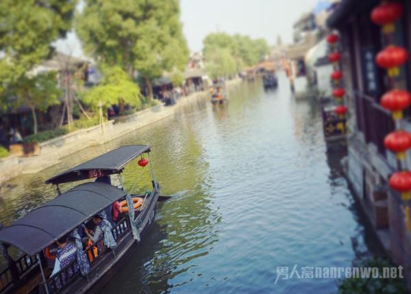 十月杭州自驾游的隐秘路线 一路桂花香风景醉人