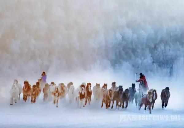 冬季旅行地推荐清单 12月即将到来 抓住2018的尾巴出发