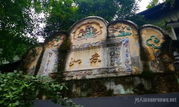 成都网红地标为什么这么火 中国古老文化艺术的传承!
