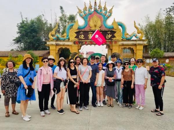 """众信旅游:""""五一""""小长假旅游市场火爆 国内游、亚洲短途游需求强劲释放"""
