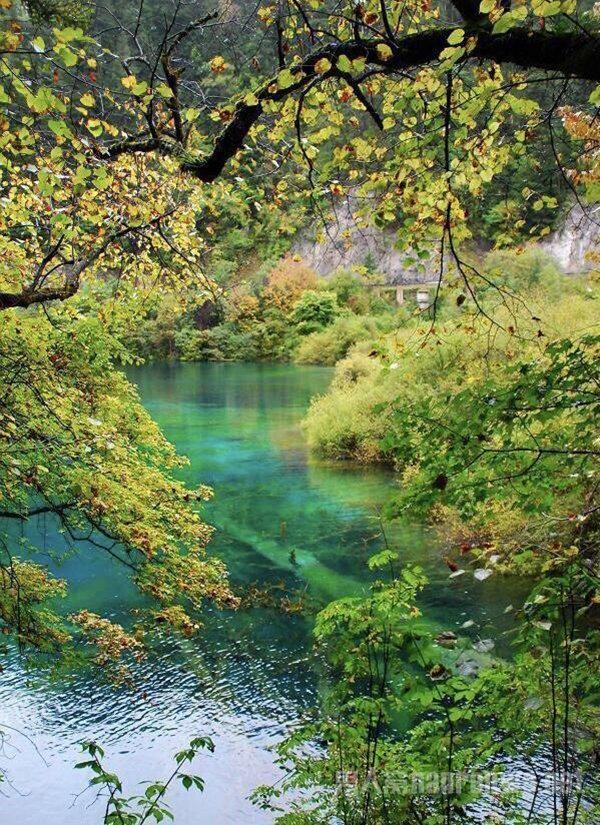国内最适合穷游的3大景点 景色美门票免费 你去过几个